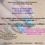 PAWIE OCZKO – konkurs czerwcowy'13 nailscompany.pl