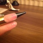 Dopasowanie  formy a problematyczne paznokcie