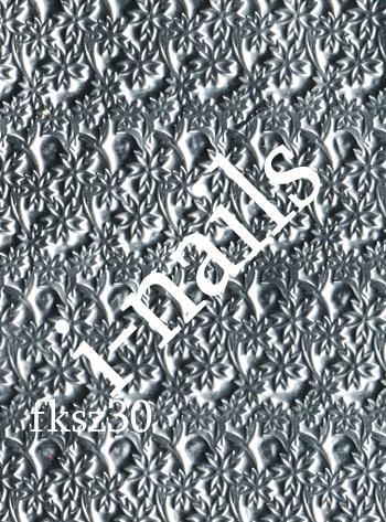 i-folia-tloczona-do-wygniatania-wzorow-w-akrylu-fksz30-kwiaty