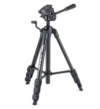 Velbon CX-888 Aluminium Tripod for Camera