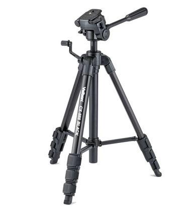Velbon CX-888 Aluminium Tripod for Camera