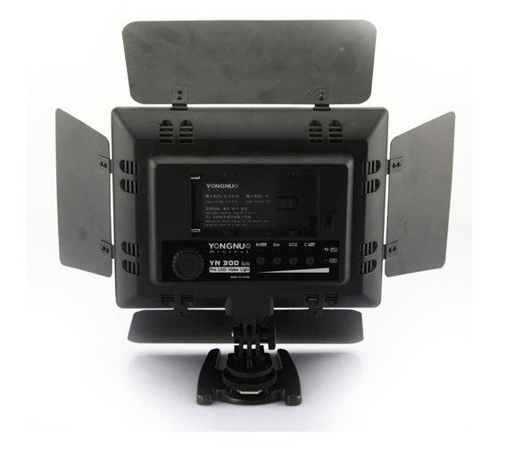 YN 300 Video Light