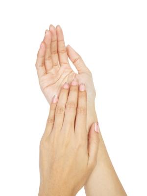 pozycja ręki 4