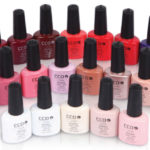 Z życia blogerki czyli 90 dniowe wyzwanie!!! Dzień 88/90 Hybrydowy french manicure
