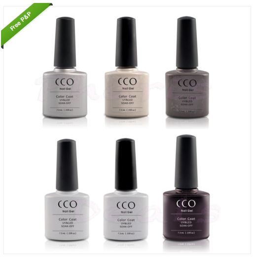 cco color coat