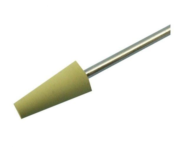 frez gumowy z domieszką siliconu BUSH