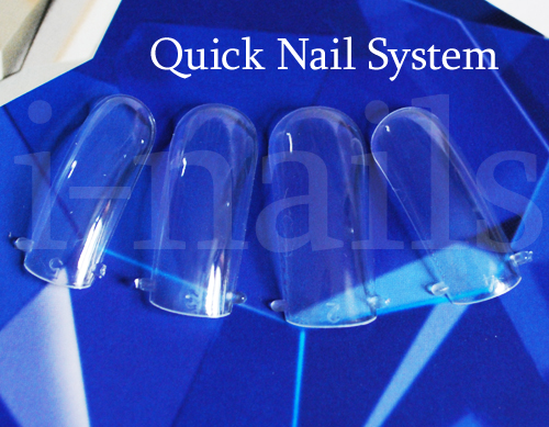 quick nail system