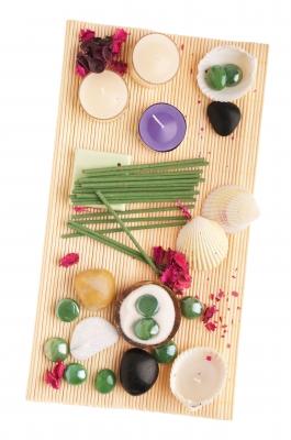 spa bambus