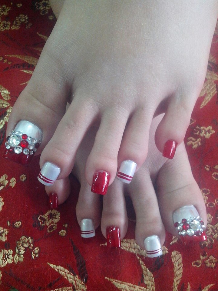 długie paznokcie 4