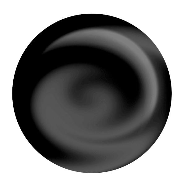lakier do paznokci-nero-misterioso-mysterious-black-mistero milano