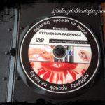 Profesjonalny kurs stylizacji paznokci DVD