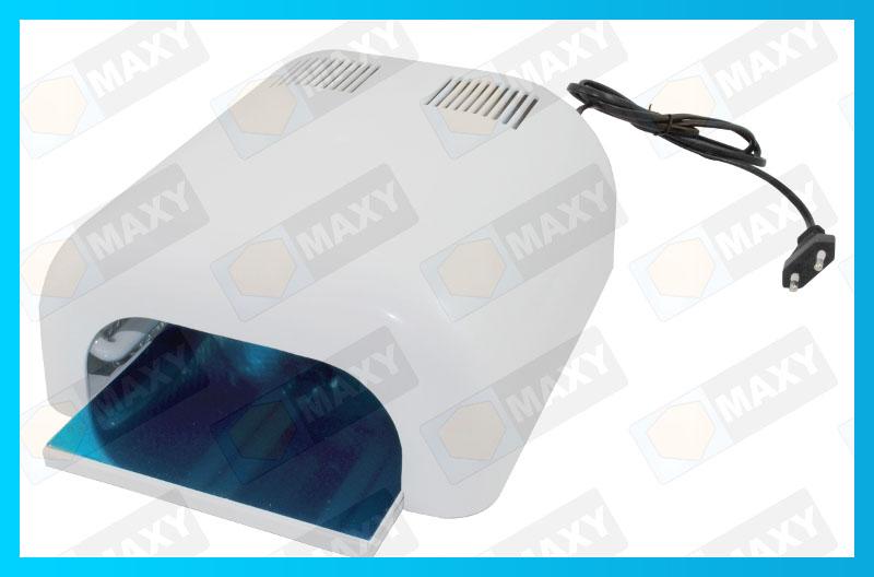 Lampa UV 36 W z wysuwanym spodem