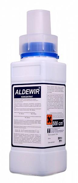 aldewir koncentrat do dezynfekcji narzedzi