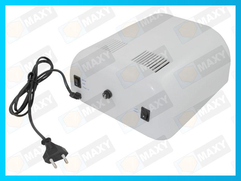 lampa  UV 36W allegro