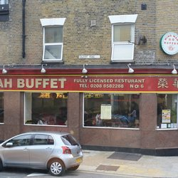 chineese takeaway greenwich london