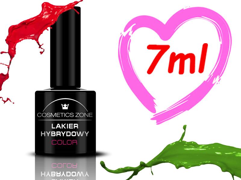 cosmetics zone lakier hybrydowy 7ml
