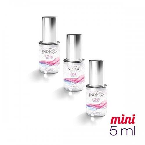 lakier hybrydowy indygo nails mini 5ml-