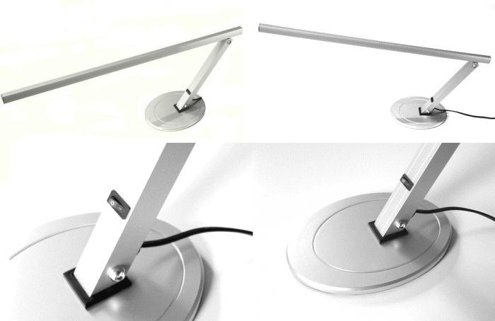 Lampa biurkowa kosmetyczna 20 W Activ