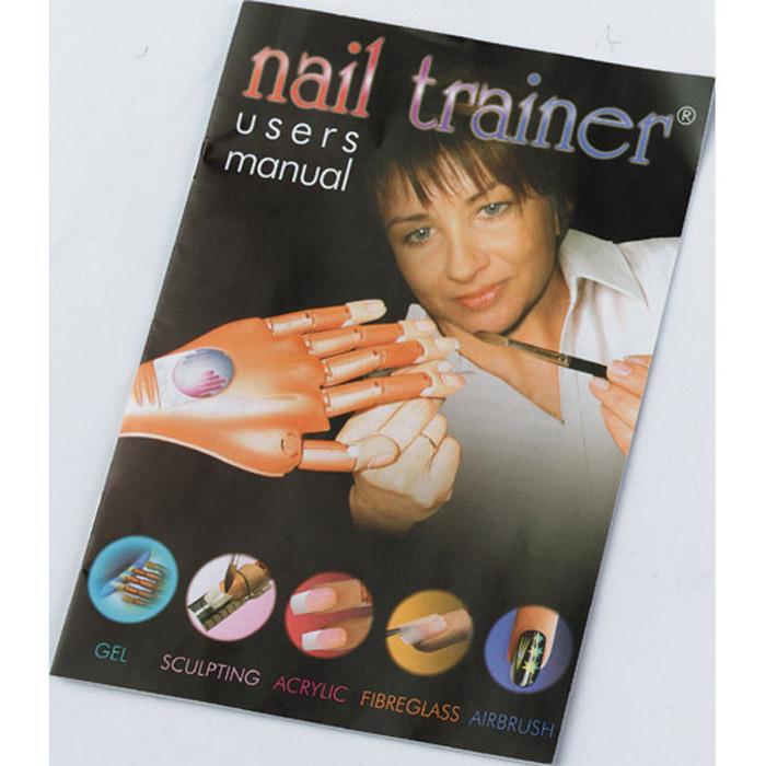instrukcja obslugi nail trainer hand