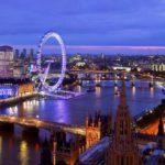 Podbijamy LONDYN !!!