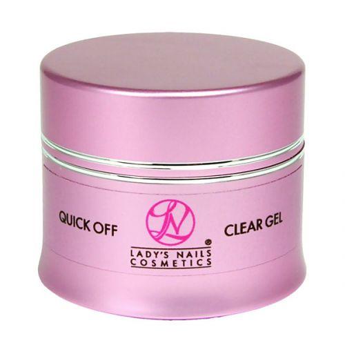 ladys-nails-cosmetics-zel-jednofazowy-LED-UV quick-off-clear