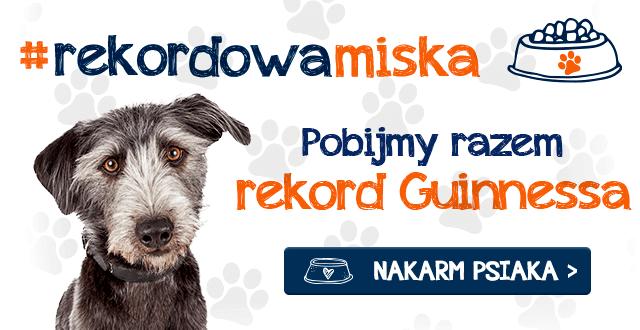 rekordowa_miska_nakarm psiaka
