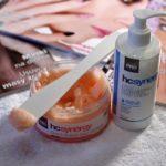 Dlaczego peeling solny i wodoodporny krem nawilżający HCSYNERGY Mollon Pro